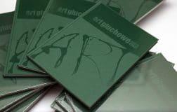 """Katalog 25 Jahre """"art gluchowe"""""""