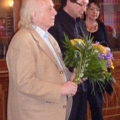 Johannes Feige 09.04.2011 – 15.05.2011